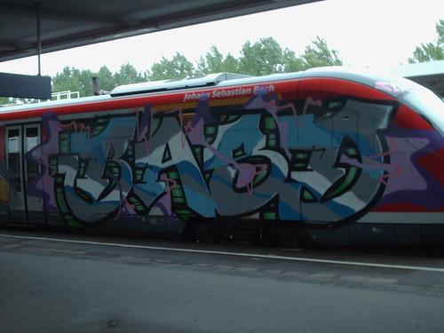 Basd by graffiticollector