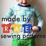 made by rae patterns
