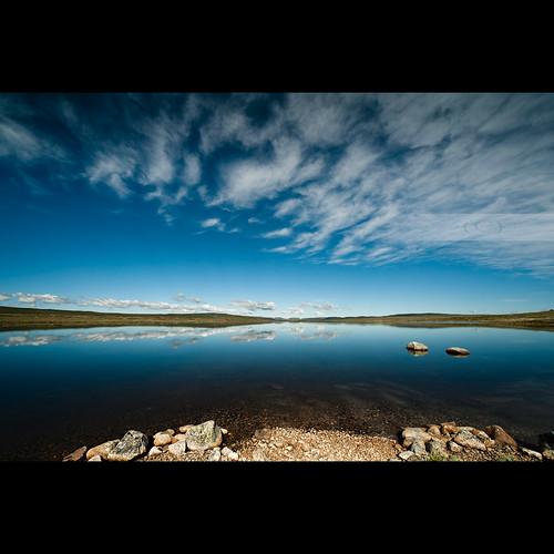 National Park Reflections by geirkristiansen.net