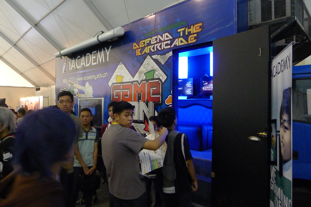 AME 1UP: The 2013 UP Anime and Manga Enthusiasts Fair Event Report
