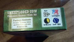 glyphs on Cow game