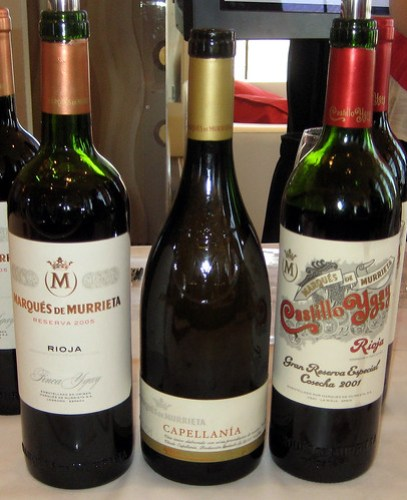 5/2/2011 Rioja Tasting SF