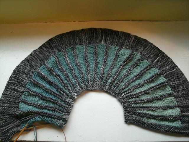spectra scarf