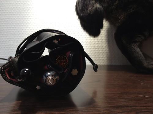 Nagasawa original pencase