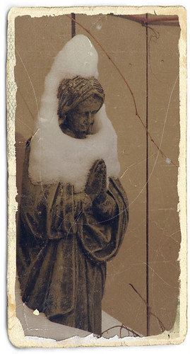 jesus-of-the-snow-vintage-1 by earthpages