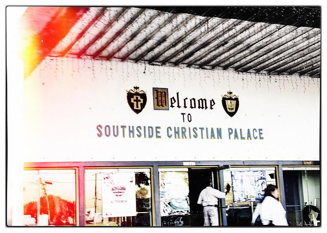 Southside Christian Palace
