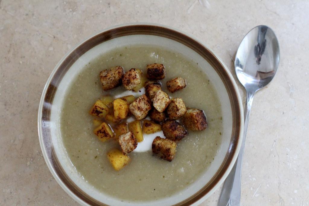 celery-celery soup