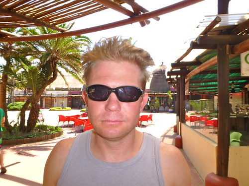 Curtis Bachelor Party in Durban