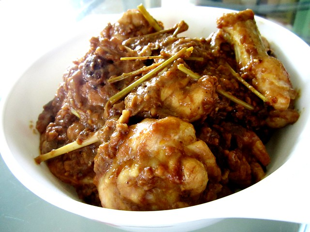 Satay chicken 2