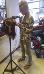 Lớp học tạo mẫu tóc chuyên nghiệp nam nữ Hair salon Korigami 0915804875 (www.korigami (1)