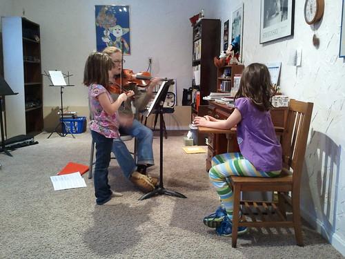 Violin 1-28-13