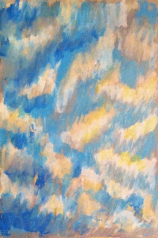066:365 Clouds