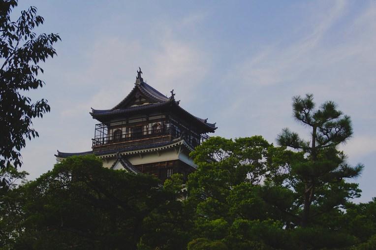 Hiroshima-jō