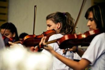 fundação orquestra infanto juvenil