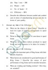 UPTU B.Tech Question Papers - CT-401(N) - Spinning Technology-II