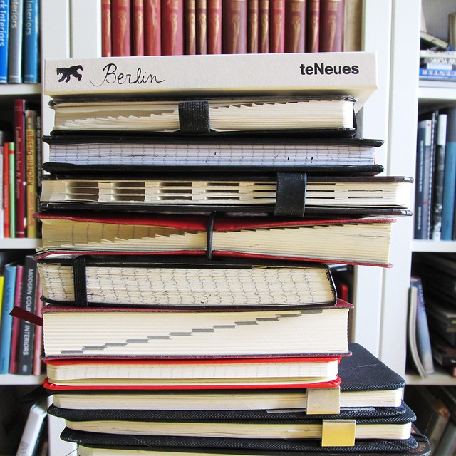 notebooks archive