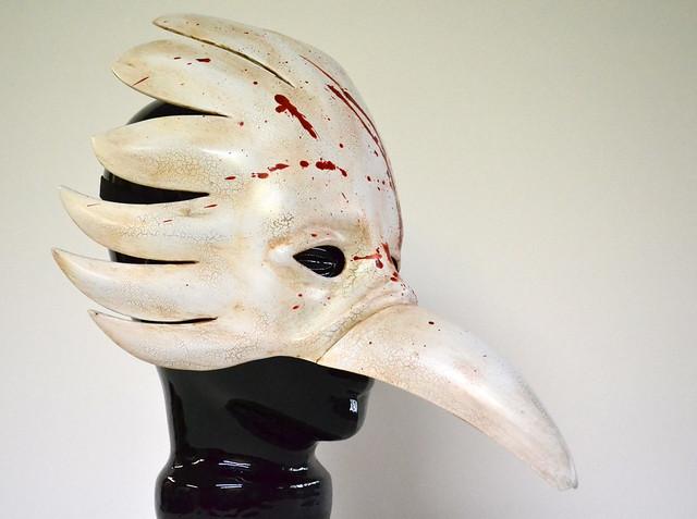 Bird Splicer