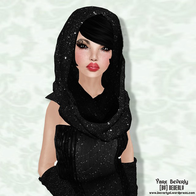 [Chloe]+HOLLYHOOD+*ApS* +bubblesqueen+Tameless (SYSP HUNT+STUFF IN STOCK)
