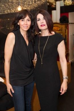 Christine Razzini, Kellie Phinney