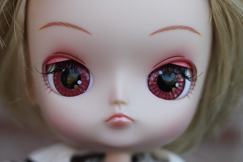 Anniversary Jouet Face up