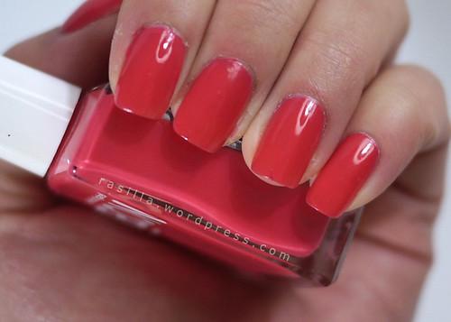 American Apparel Nail Polish