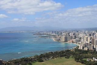 Hawaii vacation January 2013