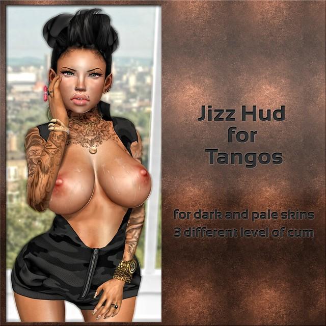 Jizz Hud