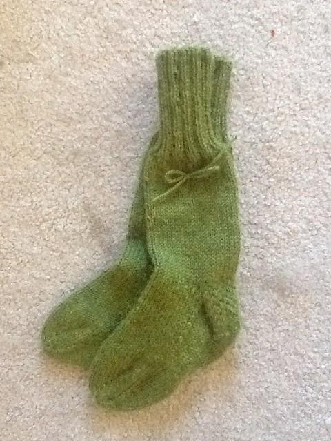Some a4a socks