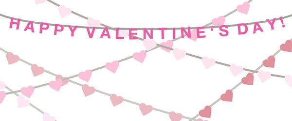 ValentineBanner