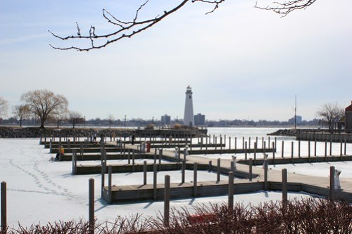 A Healthier Michigan: William G. Milliken State Park and Harbor