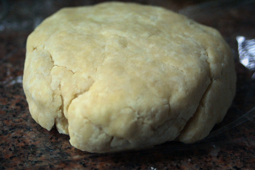 Best crust I've ever made