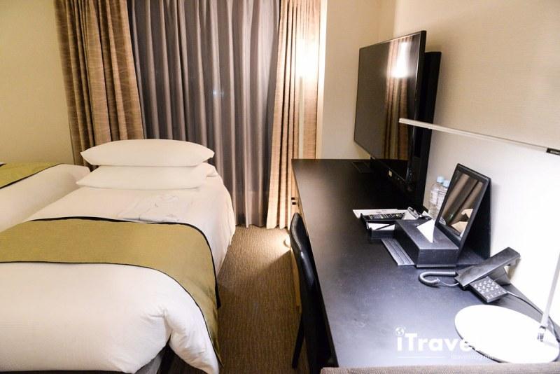 《东京饭店推荐》里士满浅草国际酒店:雷门商圈超便利住宿