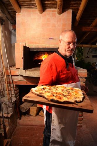 Pizza El Furte