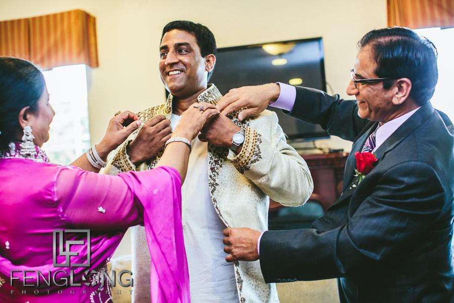 Yusra & Rahil's Baraat | Fort Gordon & Augusta Marriott | Augusta Pakistani Wedding Photography