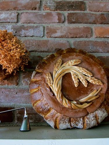 Five-Grain Bread