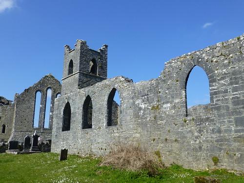 Abbey ruins (38)