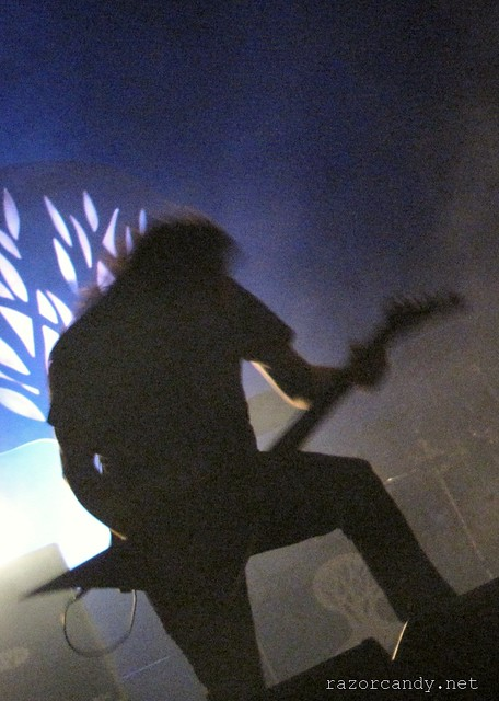 Gojira - March 24, 2013 (3)