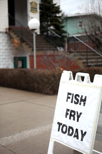 Fish Fry Tour - Holy Angels
