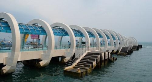 Samet Pier