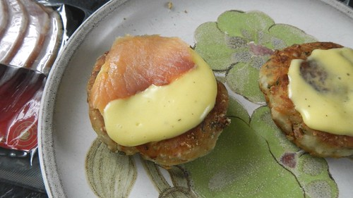 Eggs Benny Two Ways 19