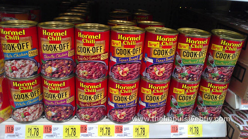 Hormel Chili Cook-Off