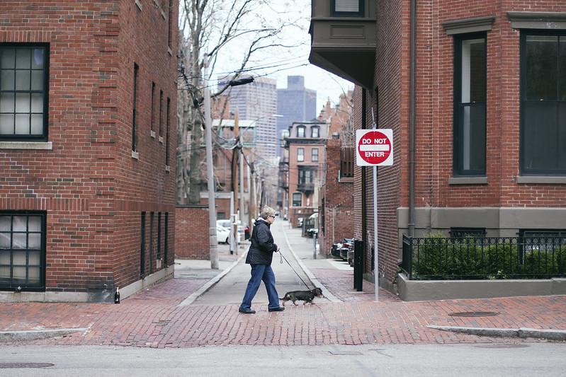 Boston- April Sundays
