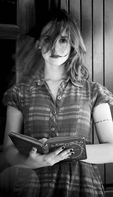 a bit of Hermione.