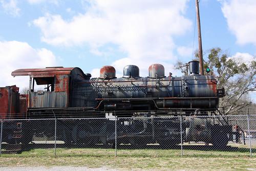 Alabama Mining Museum