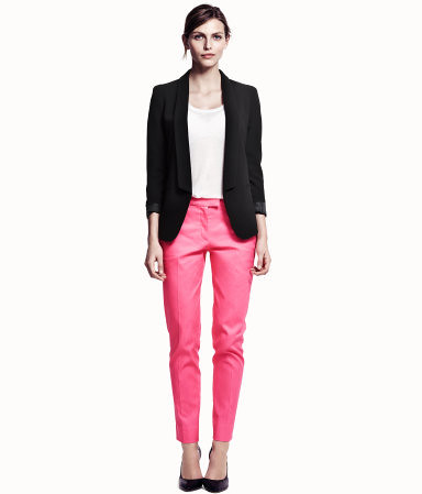 panties pink