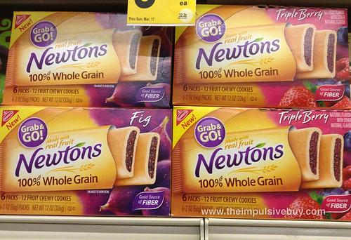 Grab & Go Newtons