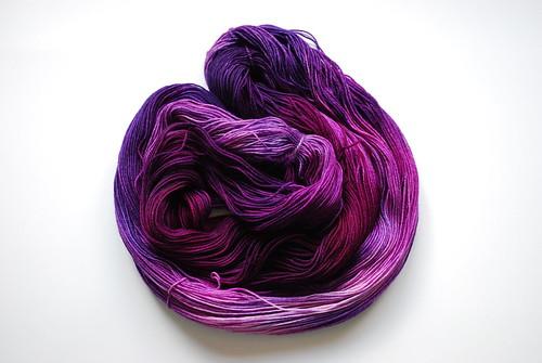 New Yarn!