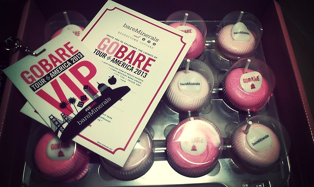 Go Bare Tour