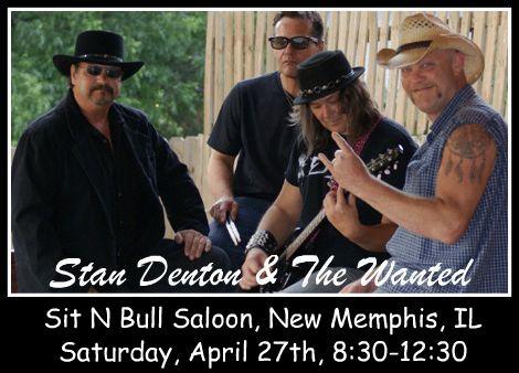 Stan Denton 4-27-13