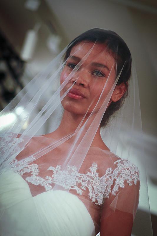 Oscar de la Renta Bridal 2014 - 158
